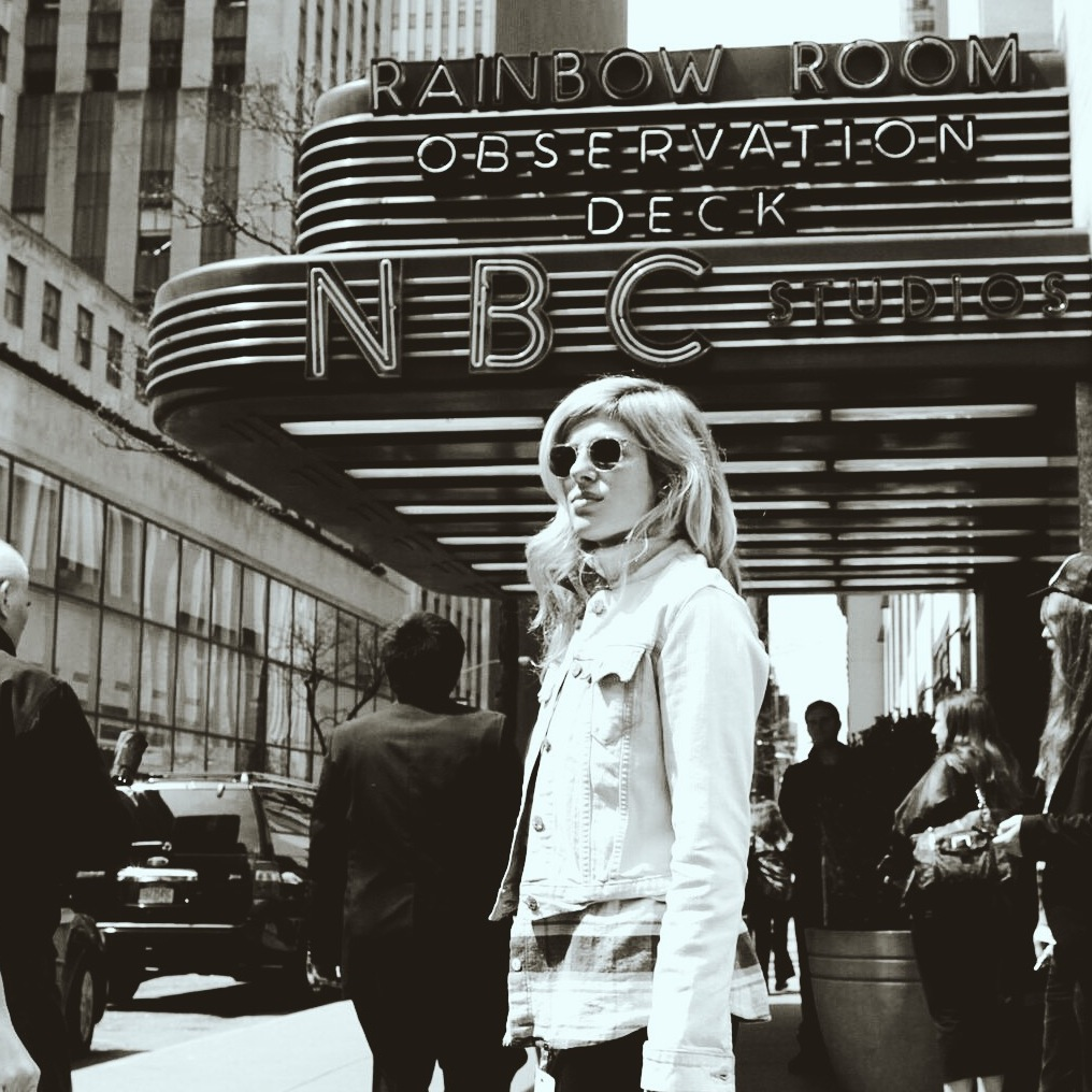 A Day in the Life: Jessie Baylin