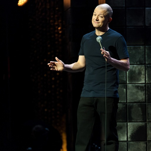 Jim Norton: Fighting Bull With Belligerence