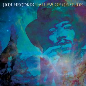 Jimi Hendrix: <em>Valleys of Neptune</em>
