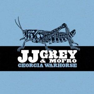 JJ Grey & Mofro: <em>Georgia Warhorse</em>