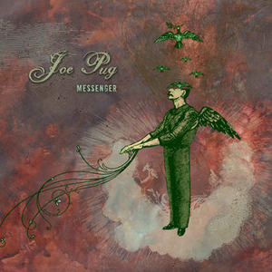 Joe Pug: <em>Messenger</em>
