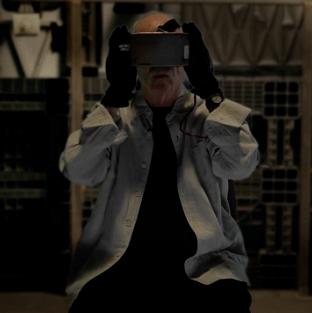 "Watch John Carpenter's Music Video ""Night"""
