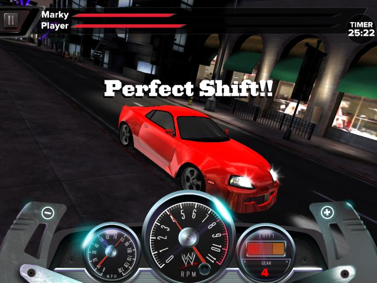 fastlane lite game for android free