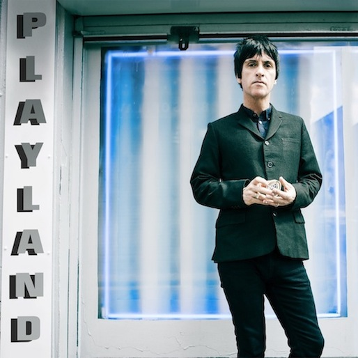 "Johnny Marr Shares Video For New Song ""Easy Money"""