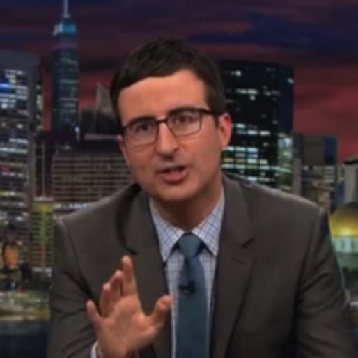If You're Over The Pumpkin Spice Craze, You Need To Watch This John Oliver Video