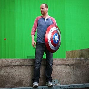 Joss Whedon Calls Edgar Wright's Script for <i>Ant-Man</i> the Best Marvel Script He's Read