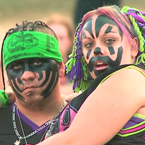 "Watch the Morgan Freeman-Narrated ""Documentary"" <i>March of the Juggalos</i>"