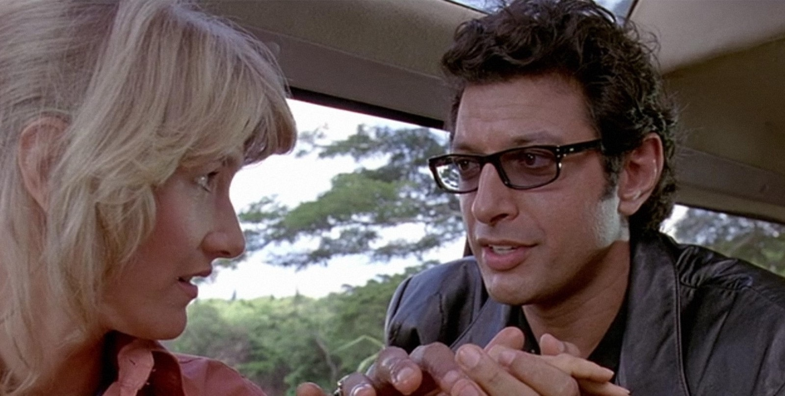 Five Noises Jeff Goldblum Might Make in Jurassic World: Fallen ...
