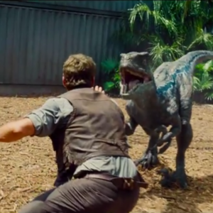 Escaped Dinosaurs Close Down the Park in Last <i>Jurassic World</i> Trailer