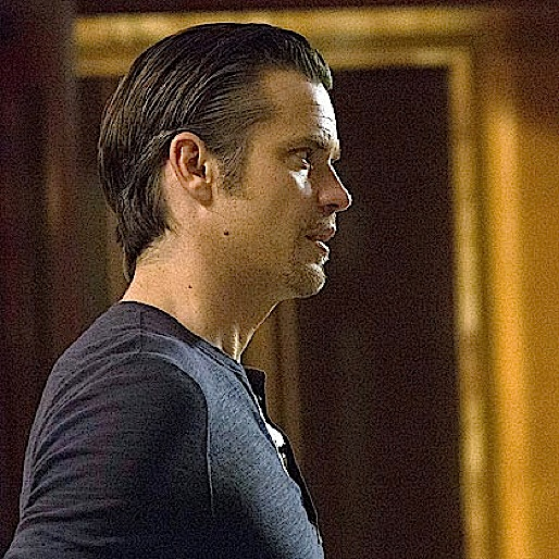 """<i>Justified</i> Review: """"Restitution"""""""
