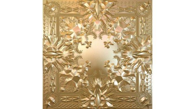 Kanye West and Jay-Z: <em>Watch The Throne</em>