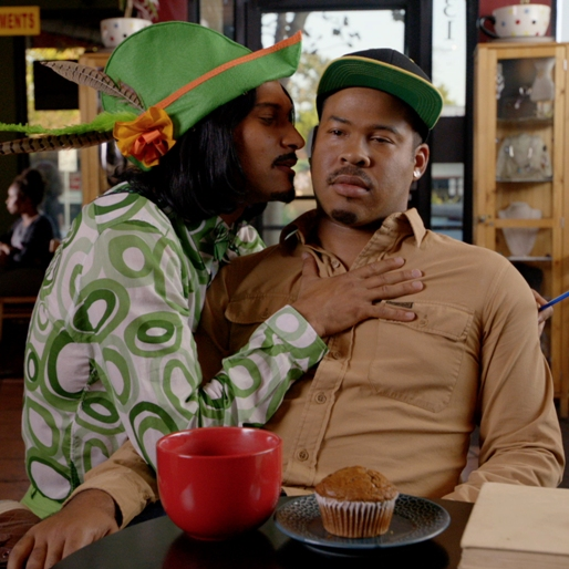 "<i>Key & Peele</i> Review: ""MC Mom"" (5.07)"
