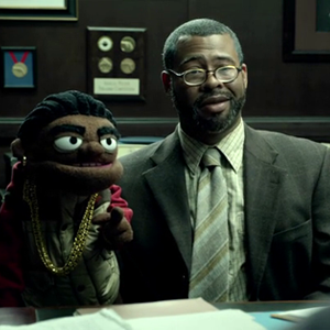 "<i>Key & Peele</i> Review: ""Little Homie"""