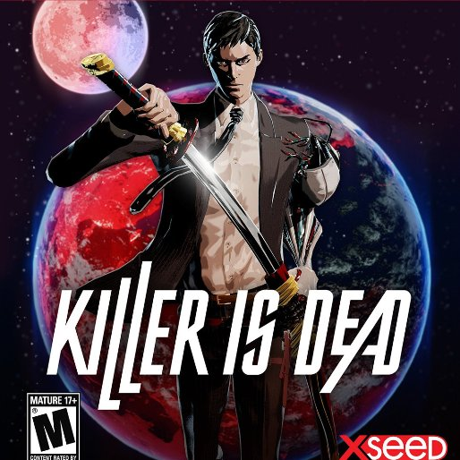<em>Killer Is Dead</em> Review (Multi-Platform)