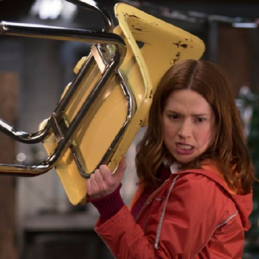 <i>Unbreakable Kimmy Schmidt</i> Review: Final Three Episodes of Season 1