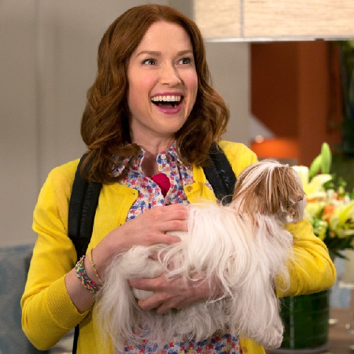 "<i>Unbreakable Kimmy Schmidt</i> Review: ""Kimmy Kisses A Boy!""/""Kimmy Goes To School!"""