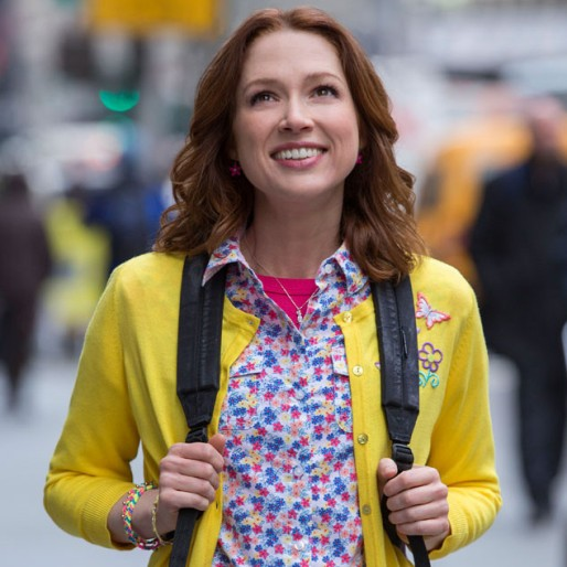 "<i>Unbreakable Kimmy Schmidt</i> Review: ""Kimmy Goes Outside!""/""Kimmy Gets A Job!"""