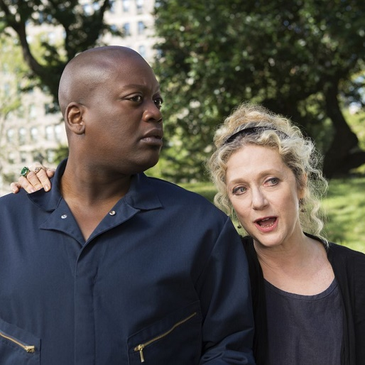"<i>Unbreakable Kimmy Schmidt</i> Review: ""Kimmy Goes On A Date!""/""Kimmy Goes To The Doctor!"""