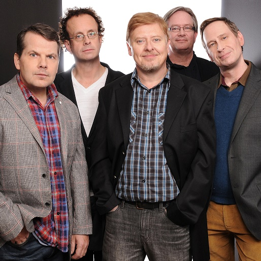 The Kids in the Hall: Better Together