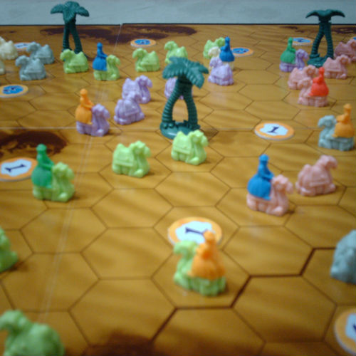 Ranking the 15 Best Reiner Knizia Games of All Time
