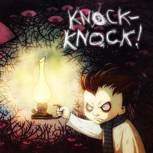 <em>Knock-Knock</em> Review (PC)