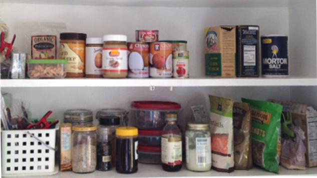 10 Konmari Tricks To Tidy Up Your Kitchen Food Lists