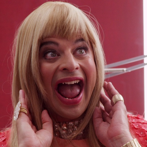 "<em>Kroll Show</em> Review: ""Bangs"""