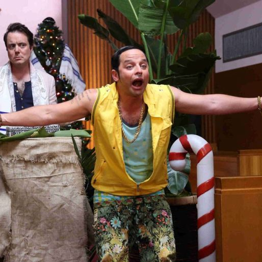 """<i>Kroll Show</i> Review: """"This Has Been Such An Amazing Experience"""" (Episode 3.11)"""