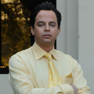 Comedy Central Renews <i>Kroll Show</i> for Third Season