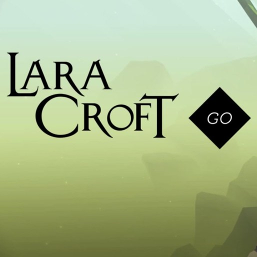 <i>Lara Croft GO</i> Review: Lara Croft and the Valley of Monuments
