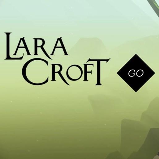 <i>Lara Croft GO</i> Review: Lara Croft and the Valley of Monuments