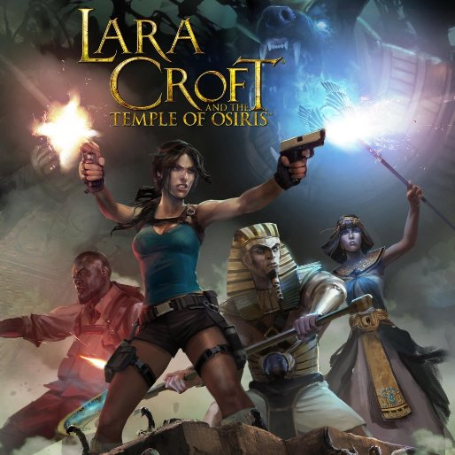 <em>Lara Croft and the Temple of Osiris</em> Review:  No Raider Left Behind
