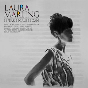 Laura Marling: <em>I Speak Because I Can</em>