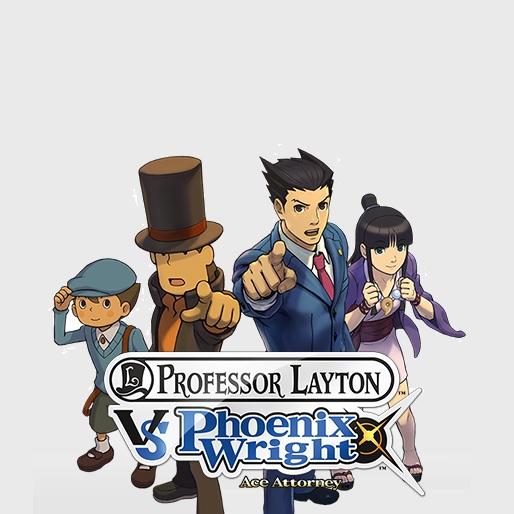 <em>Professor Layton vs. Phoenix Wright: Ace Attorney</em> Review (3DS)