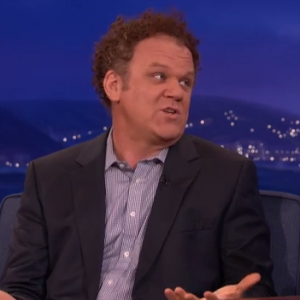 John C. Reilly's Story About the Time He Robbed a Freight Train of 500 Boxes of Cereal is Incredible