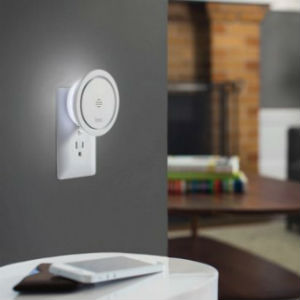 Leeo Smart Alert Nightlight Review