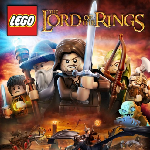 &lt;em&gt;Lego The Lord of the Rings&lt;/em&gt; Review (Multi-Platform)