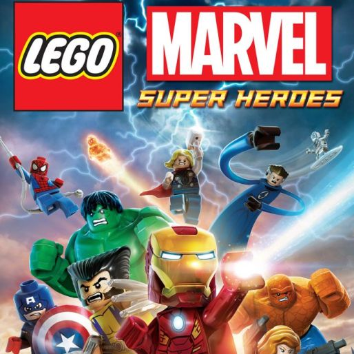 <em>Lego Marvel Super Heroes</em> Review (Multi-Platform)