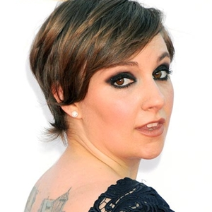 Lena Dunham Directs Her Boyfriend's Video