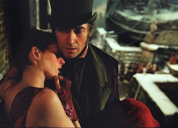 <i>Les Misérables</i>