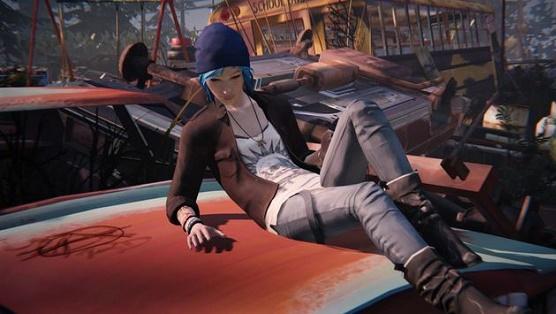 <em>Life Is Strange</em> Episode 2 Review: Sophomore Slump