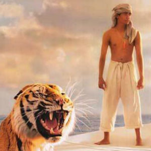 Watch the International Trailer for &lt;i&gt;Life of Pi&lt;/i&gt;