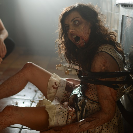 <i>Life After Beth</i> Trailer: Zombie Aubrey Plaza Takes Deadpan Humor to Next Level