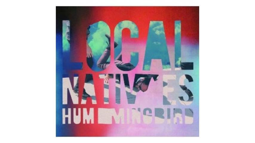 Stream Local Natives' <i>Hummingbird</i>