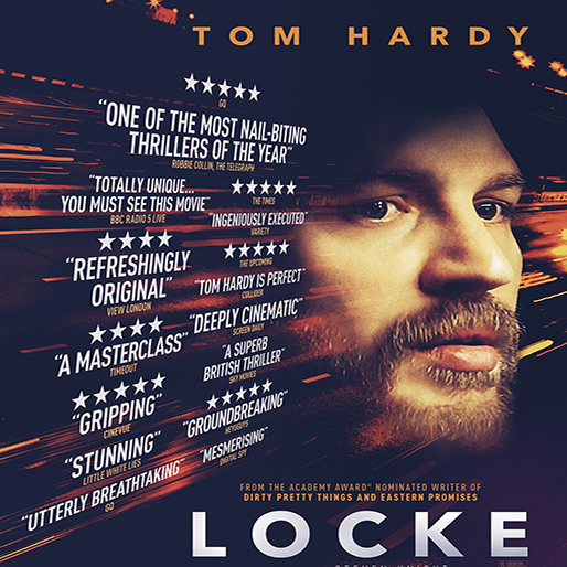 See an Exclusive Video Clip From <i>Locke</i>