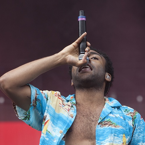 Lollapalooza 2014: The Weekend in Photos