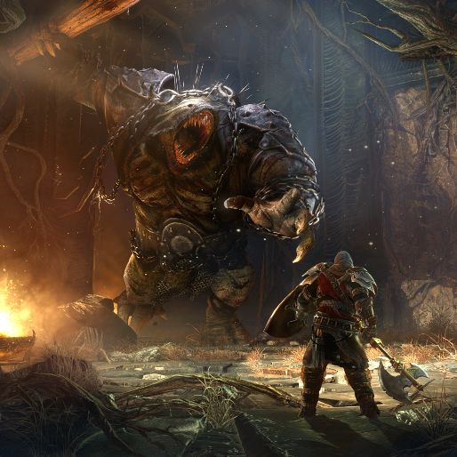 <em>Lords of the Fallen</em> Review: Soulless Purpose