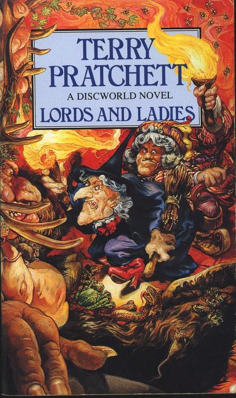 terry pratchetts 10 best discworld novels books