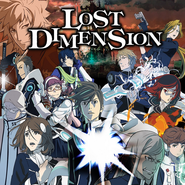 <i>Lost Dimension</i> Review: All the Cool Kids Go to the Post-Apocalypse Murder Tower