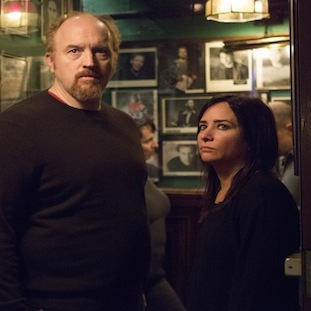 "<em>Louie</em>: ""Pamela Part 2""/""Pamela Part 3"""
